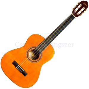 Klasszikus gitár Valencia 3/4 natur