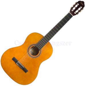 Klasszikus gitárValencia 4/4 natur