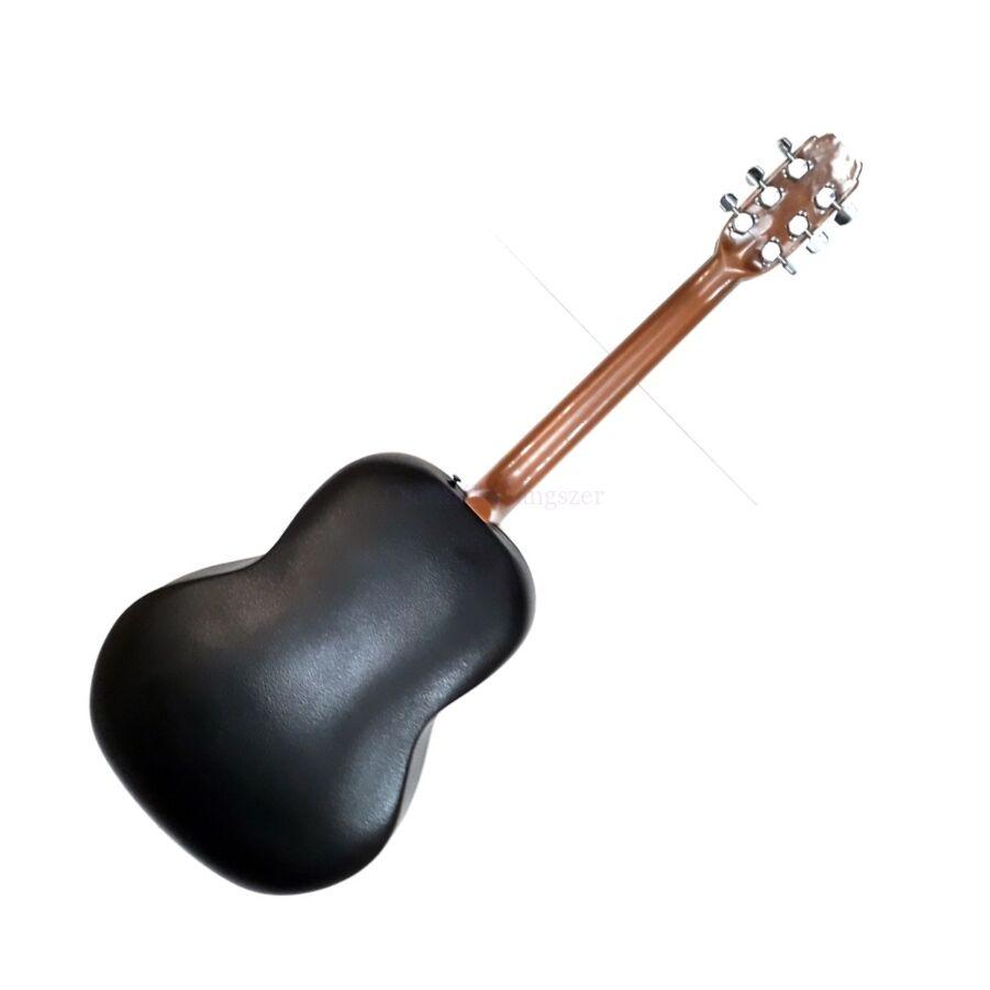 Akusztikus gitár használt Applause natur